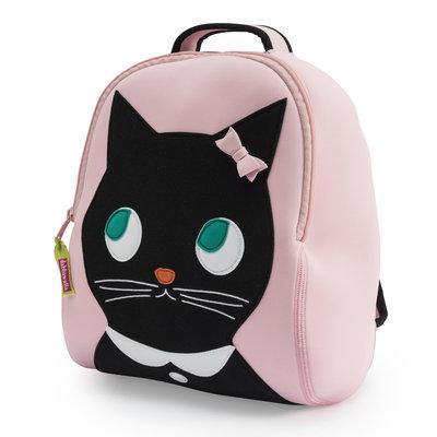 Dabbawalla Bags Dabbawalla Miss Kitty Backpack