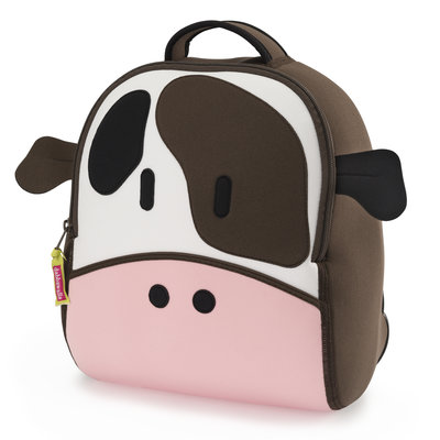 Dabbawalla Bags Dabbawalla Holy Cow Backpack