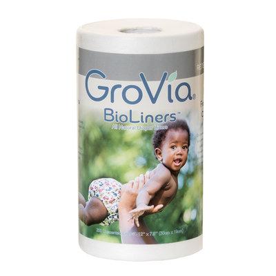GROVIA GroVia BioLiners - 12 Rolls