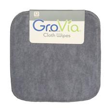 GROVIA GroVia Cloth Wipes 12 Pack