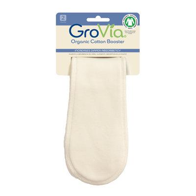 GROVIA GroVia Organic Boosters