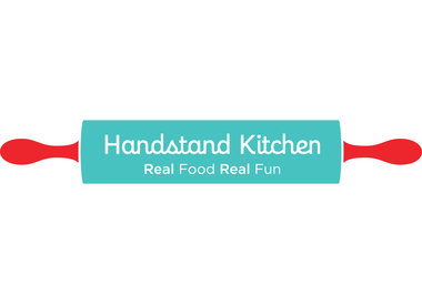HANDSTAND KITCHEN