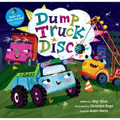 BAREFOOT BOOKS Barefoot Books Dump Truck Disco