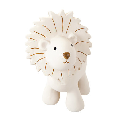 CREATIVE EDUCATION OF CANADA Tikiri Lion Rattle Toy