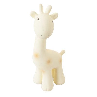 CREATIVE EDUCATION OF CANADA Tikiri Giraffe Rattle Toy