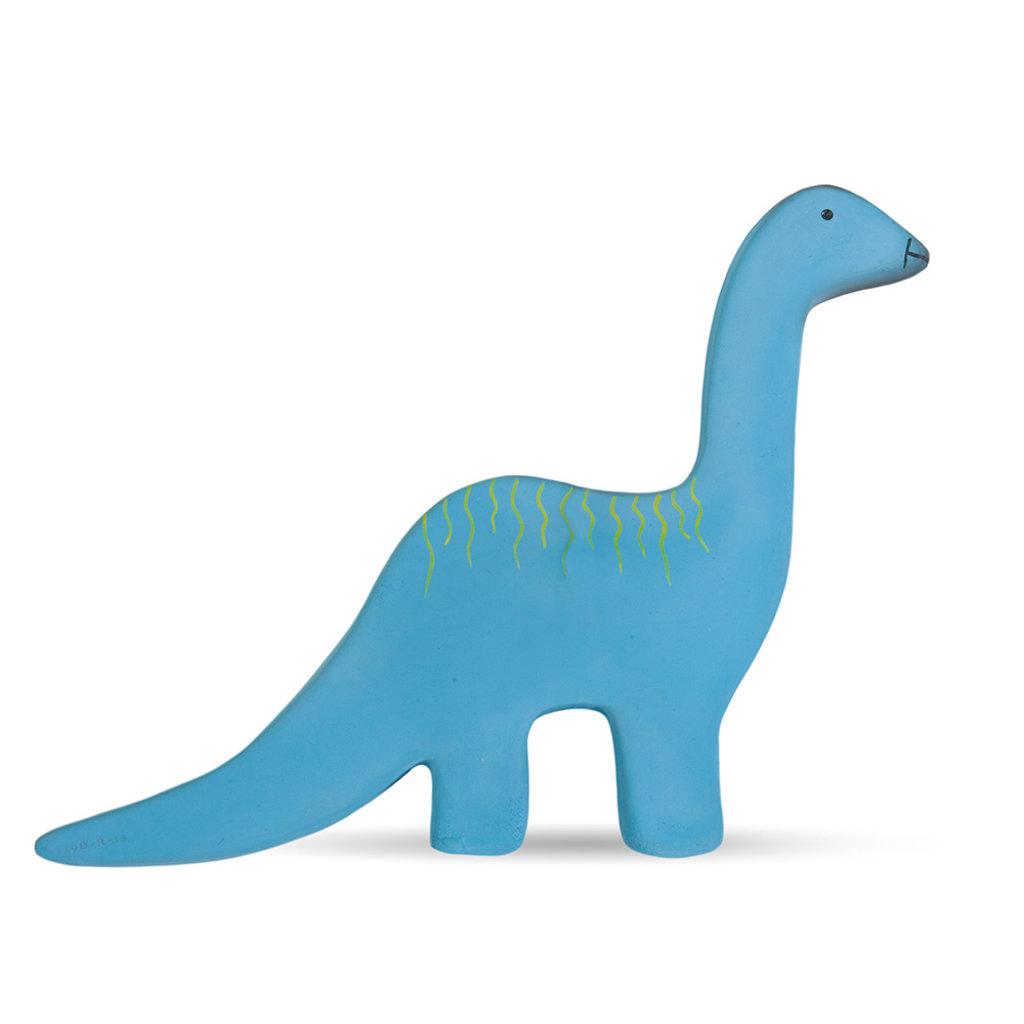 Tikiri Baby Brachiosaurus Teether