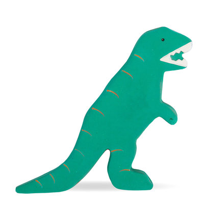 CREATIVE EDUCATION OF CANADA Tikiri Baby T-Rex Teether