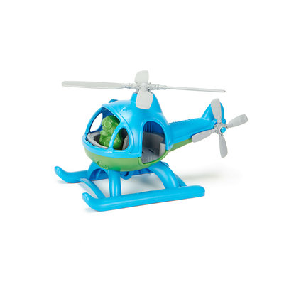 GREEN TOYS Green Toys Helicopter