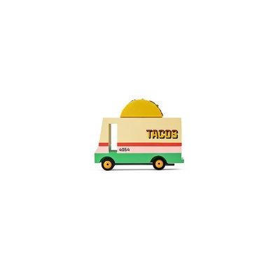 CANDYLAB TOYS Candylab Toys Taco Van