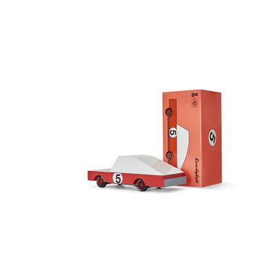 CANDYLAB TOYS Candylab Toys Candy Car - Red Racer