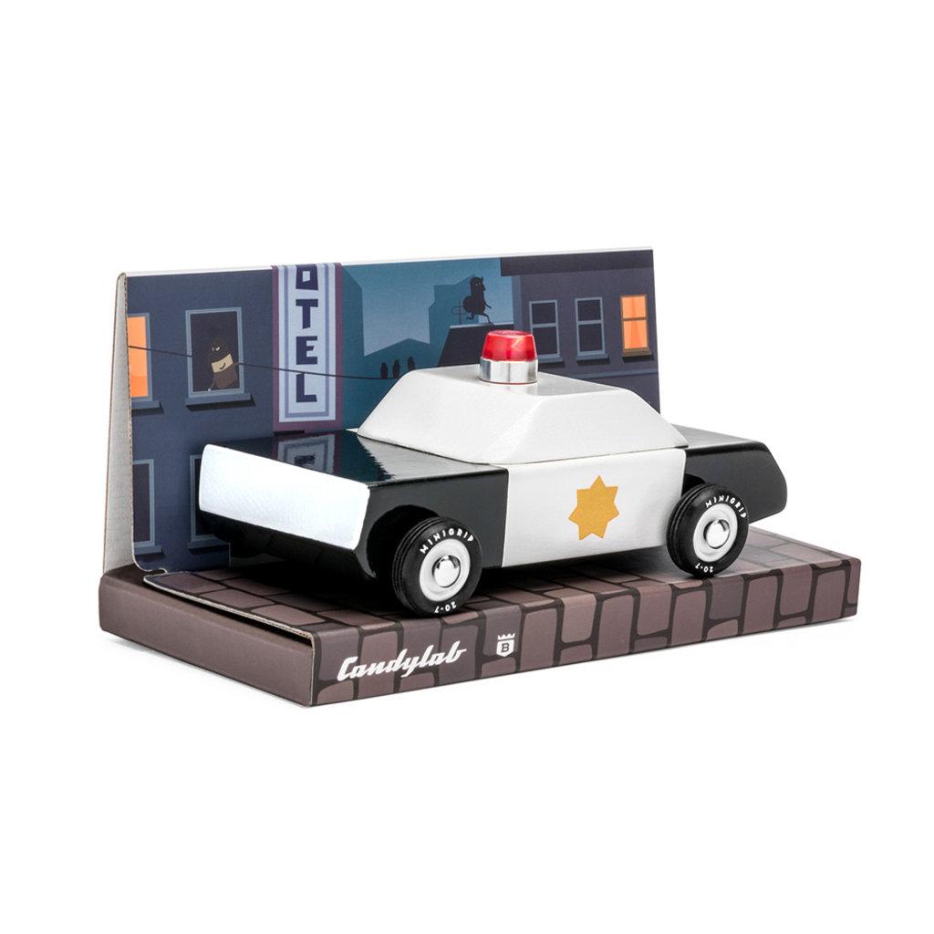 CANDYLAB TOYS Candylab Toys Junior Police