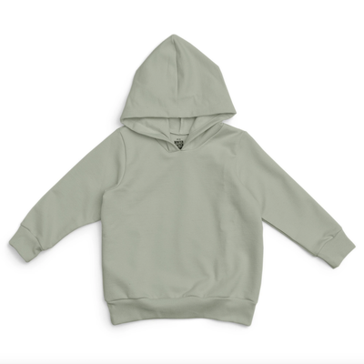 WINTER WATER FACTORY Winter Water Factory Hoodie - Sage