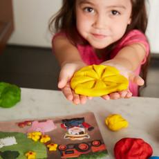 GREEN TOYS Green Toys Tool Essentials Dough Set