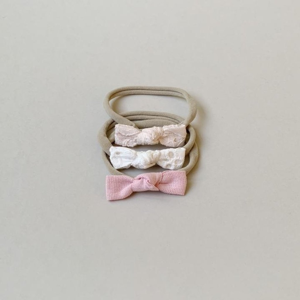 Kait and Kids Kait and Kids Knot Headband or Clip