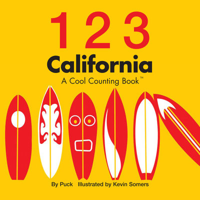 WORKMAN PUBLISHING 123 California