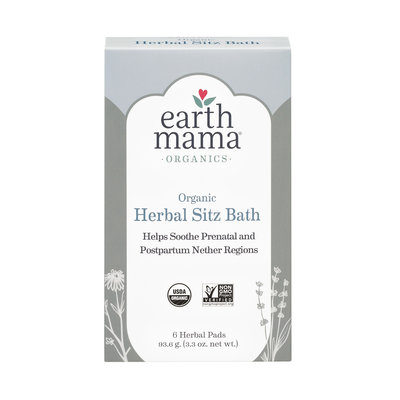 EARTH MAMA ORGANICS Earth Mama Organics Herbal Sitz Bath