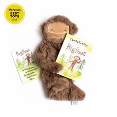 SLUMBERKINS Slumberkins Bigfoot Snuggler Bundle