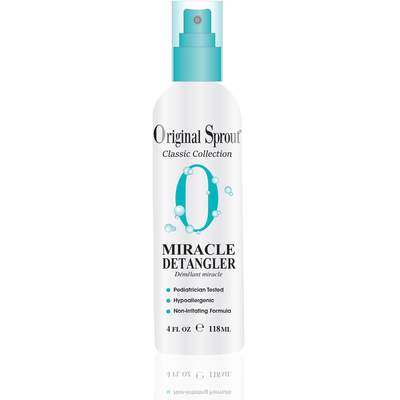 ORIGINAL SPROUT Original Sprout Miracle Detangler
