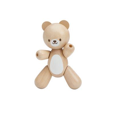 PLAN TOYS Plan Toys Bear