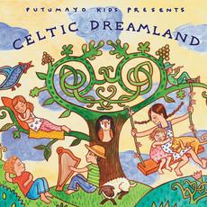 PUTUMAYO Putumayo Celtic Dreamland CD