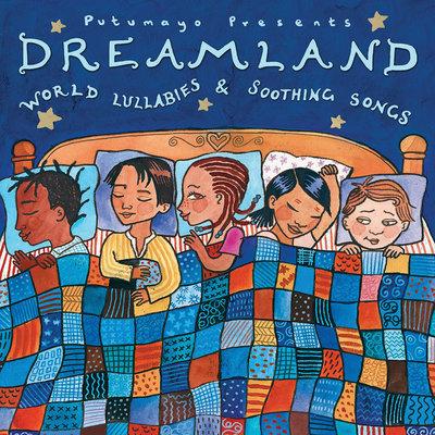 PUTUMAYO Putumayo Dreamland CD