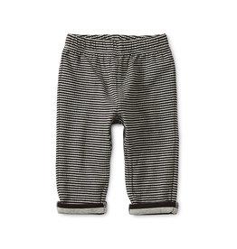 TEA COLLECTION Tea Stripe Double Knit Baby Pants