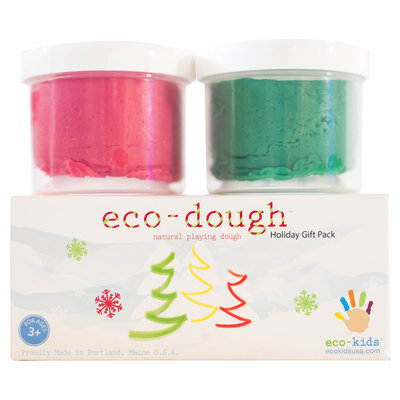 ECO-KIDS Eco-Kids Eco-Dough Holiday