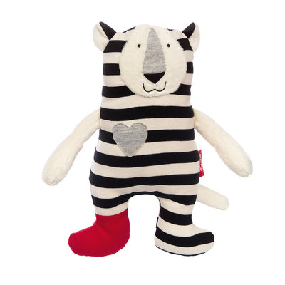 SIGIKID Sigikid Urban Plush Tiger