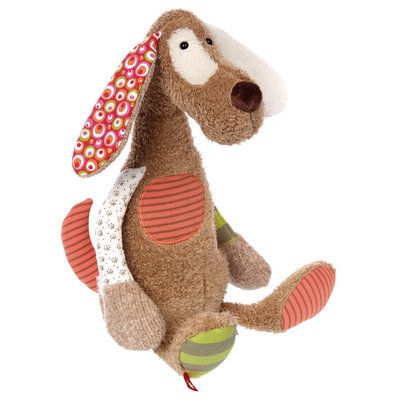 SIGIKID Sigikid Patchwork Sweety Dog