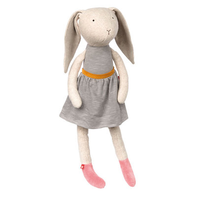 SIGIKID Sigikid Signature Bunny Cuddle Toy