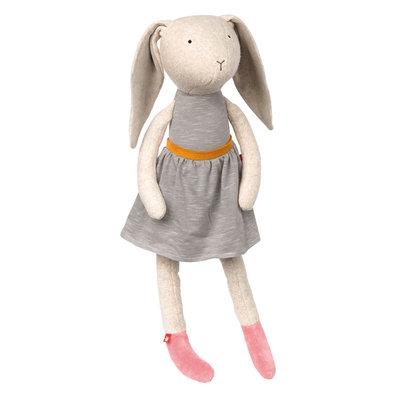 SIGIKID Sigikid Signature Bunny Cuddle Toy