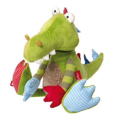 SIGIKID Sigikid Patchwork Sweety Dragon