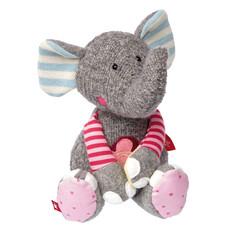 SIGIKID Patchwork Sweety Flower Elephant
