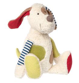 SIGIKID Sigikid Organic Dog Cuddle Toy