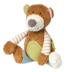 SIGIKID Sigikid Organic Bear Cuddle Toy