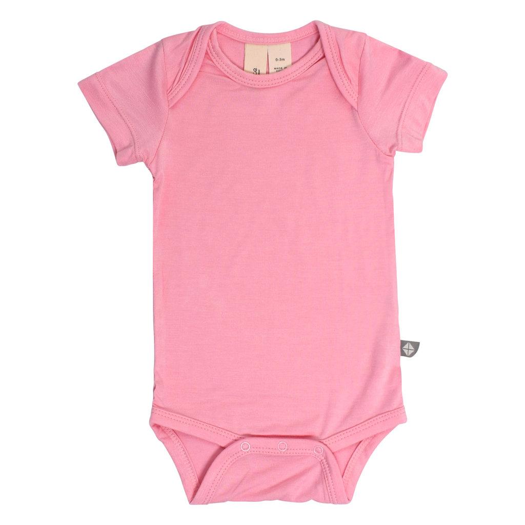 KYTE BABY Kyte Baby Short Sleeve Bodysuit