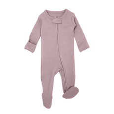 L'OVED BABY L'oved Baby Organic Zipper Footed Overall
