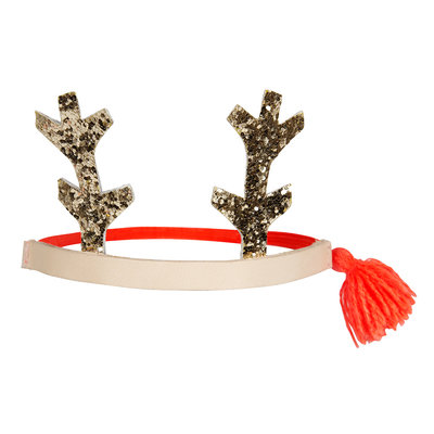 MERI MERI Meri Meri Reindeer Dolly Dress Up Headband