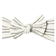 COPPER PEARL Copper Pearl Knit Headband Bow - Prints
