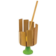 GREEN TONES Green Tones Stirring Xylphone