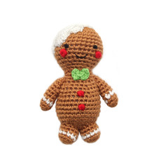 CHEENGOO Cheengoo Gingerbread Man