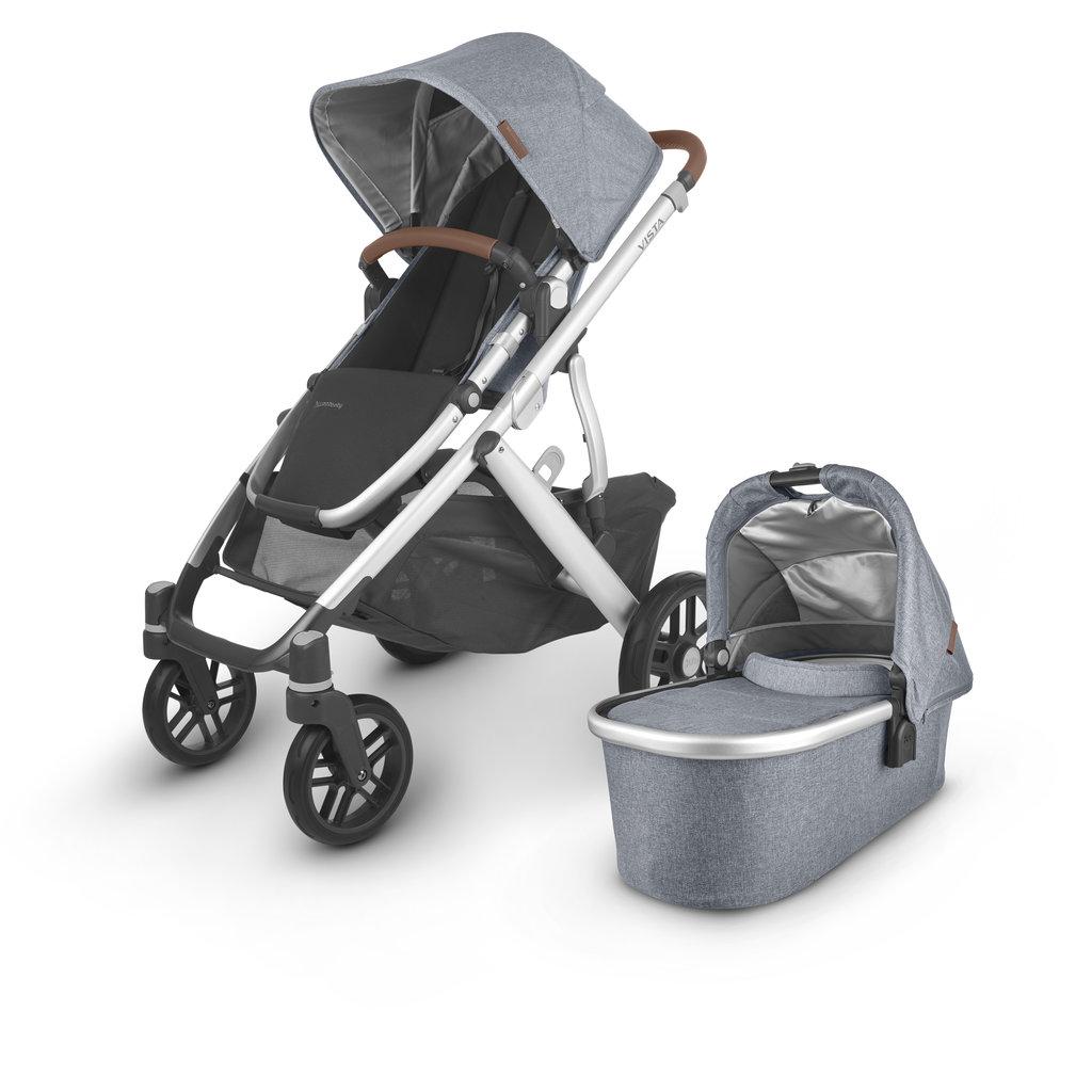 UPPABABY UPPAbaby VISTA V2 2020 Stroller