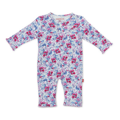 MAGNETIC ME Magnetic Me Darlington Floral Organic Coverall