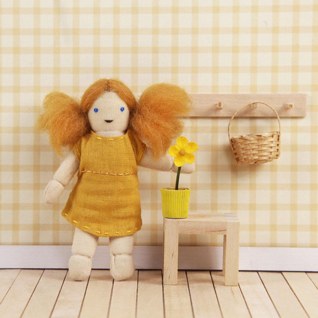 Olli Ella Olli Ella Holdie Folk - Daisy