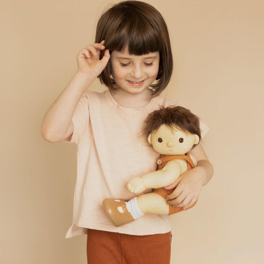Olli Ella Olli Ella Dinkum Doll - Peanut