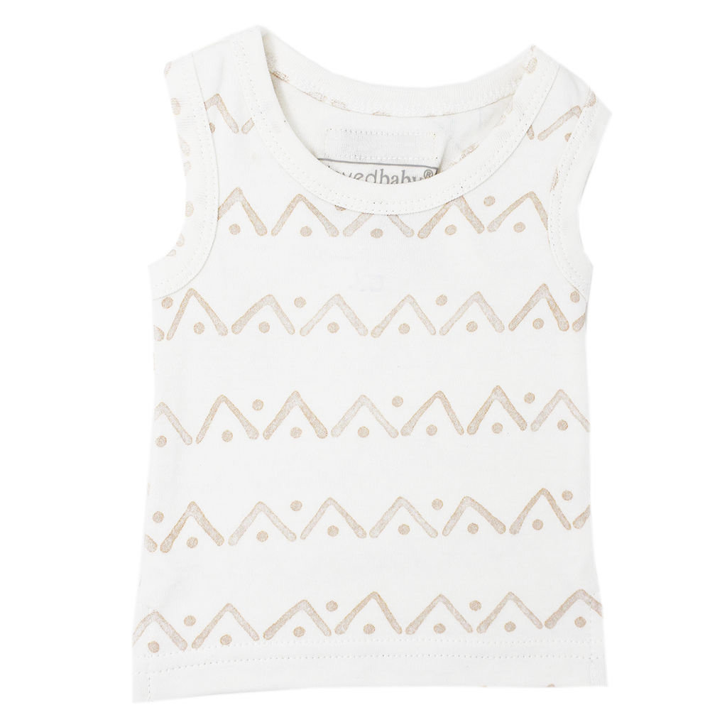 L'OVED BABY L'oved Baby Organic Tank Top