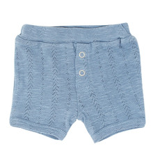 L'OVED BABY L'oved Baby Pointelle Shorts