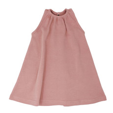 L'OVED BABY L'oved Baby Sleeveless Keyhole Dress