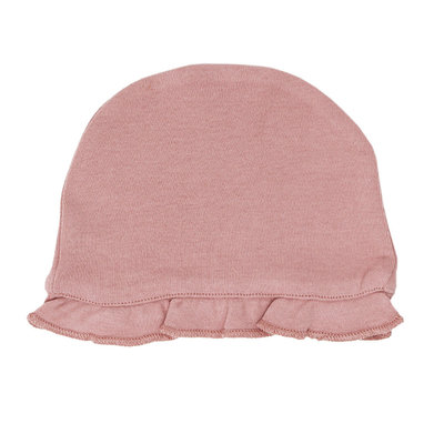 L'OVED BABY L'oved Baby Ruffle Cap