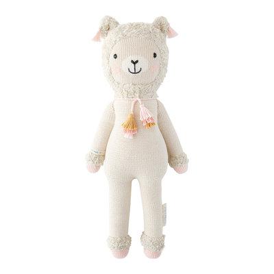 Cuddle+Kind Cuddle+Kind Lola the llama